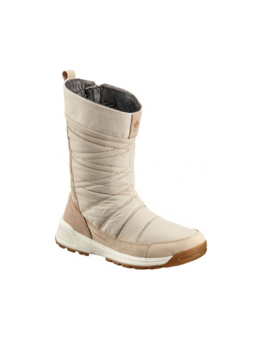 Bota Nieve Columbia Meadows™ Slip-on Omni-Heat™ blanco roto