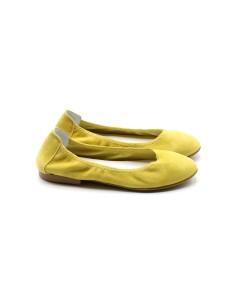 Bailarina ante rock&roll amarillo twinsisters