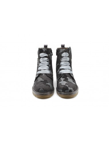 Bota tipo Martens militar twinsisters