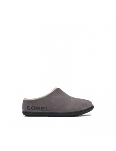 Zapatillas de casa Sorel Falcon Ridge II gris