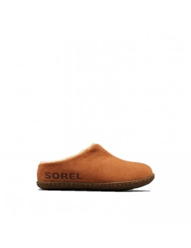 Zapatillas de casa Sorel Falcon Ridge II camel
