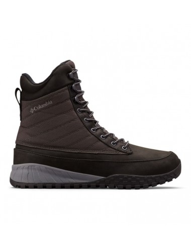 bota impermeable columbia fairbanks