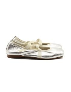 Bailarina Ballet dorada
