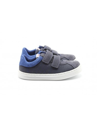 Deportiva Camper for kids Runner ante azul