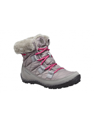 Botas ColumbiaYouth Minx Shorty Omni-Heat