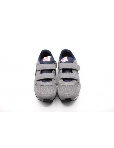 Deportiva Nike Md Runner gris